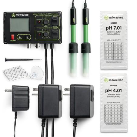 Filtro de Lecho Fluido BP-100 Bubbe Magus